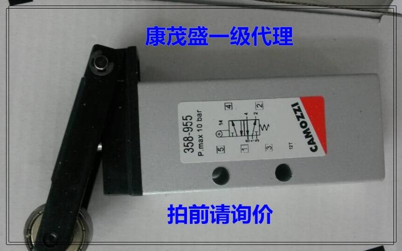 mechanical valve 358-955mechanical valve 358-955