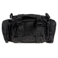 600D Waterproof Oxford Fabric Backpack Sports Bag Tactical Assault Backpack 3P Military Tactical Duffle Waist Bags