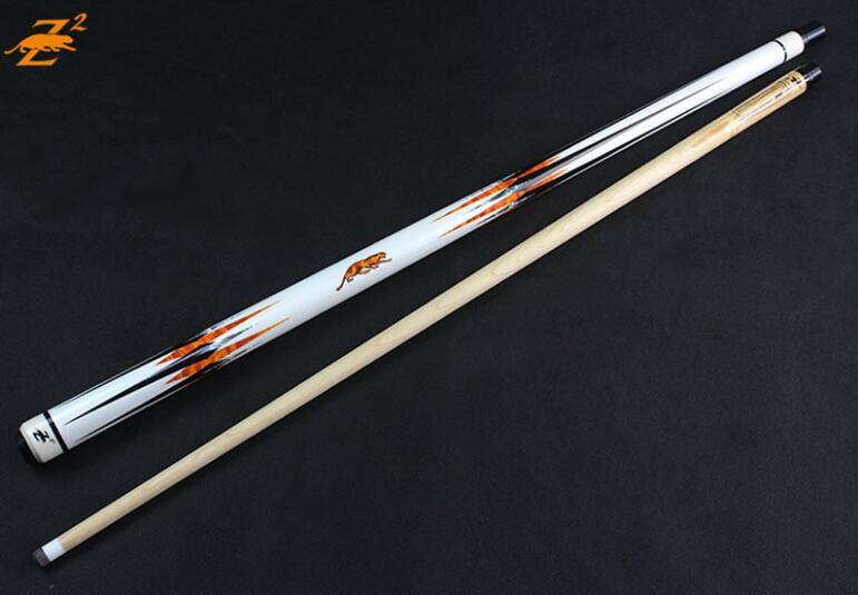 PREOAIDR 3142 Z2 Billiard Pool Cues Stick 13mm 11 5mm Tips 3 Colors Stick Kit Billiard Cue Professional Maple Billar Black8 2019 in Snooker Billiard Cues from Sports Entertainment