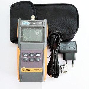 Image 5 - Grandway FHP2A04 Fibra Óptica Medidor De Energia Recarregável com Função De Armazenamento De Dados