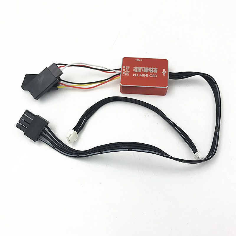 N3 Mini OSD CAN Port OSD Replace NAZA V2 Mini IOSD FPV Drone Accessories Quadcopter Diy