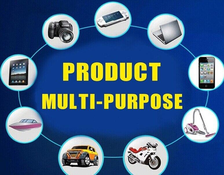Супер Мощность автомобиль скачок стартер Мощность банк 600A Портативный 16000 мА/ч, автомобильный усилитель Зарядное устройство 12V пусковое устройство бензин дизельный автомобиль стартер
