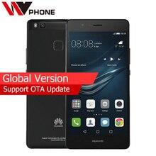 Первоначально Глобальный Версия Huawei P9 Lite 4 г LTE мобильный телефон Octa core 3 г Оперативная память 16 г Встроенная память 5.2 «1080 P fringerprint 13.0MP