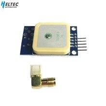 1PC GPS モジュール NEO 7N なく NEO 6M の UBLOX 衛星ポジショナナビゲーション arduino の/STM32/51