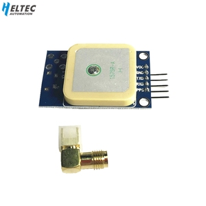 1PC GPS module NEO-7N instead of NEO-6M UBLOX satellite positioner navigation for Arduino/STM32/51(China)