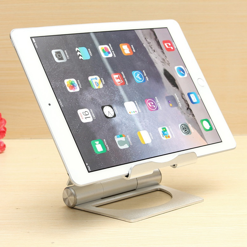 Image result for Portable Vs Desktop iPad Stands