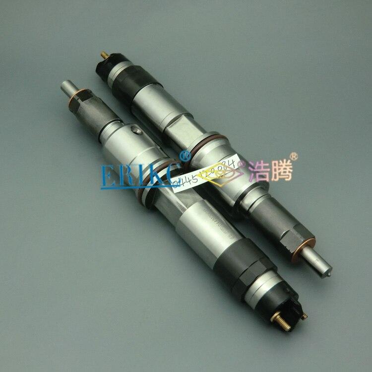 ERIKC заводская цена cng рампа инжектора СПГ 0986AD003 впрыска 0445120084 и 0986435523