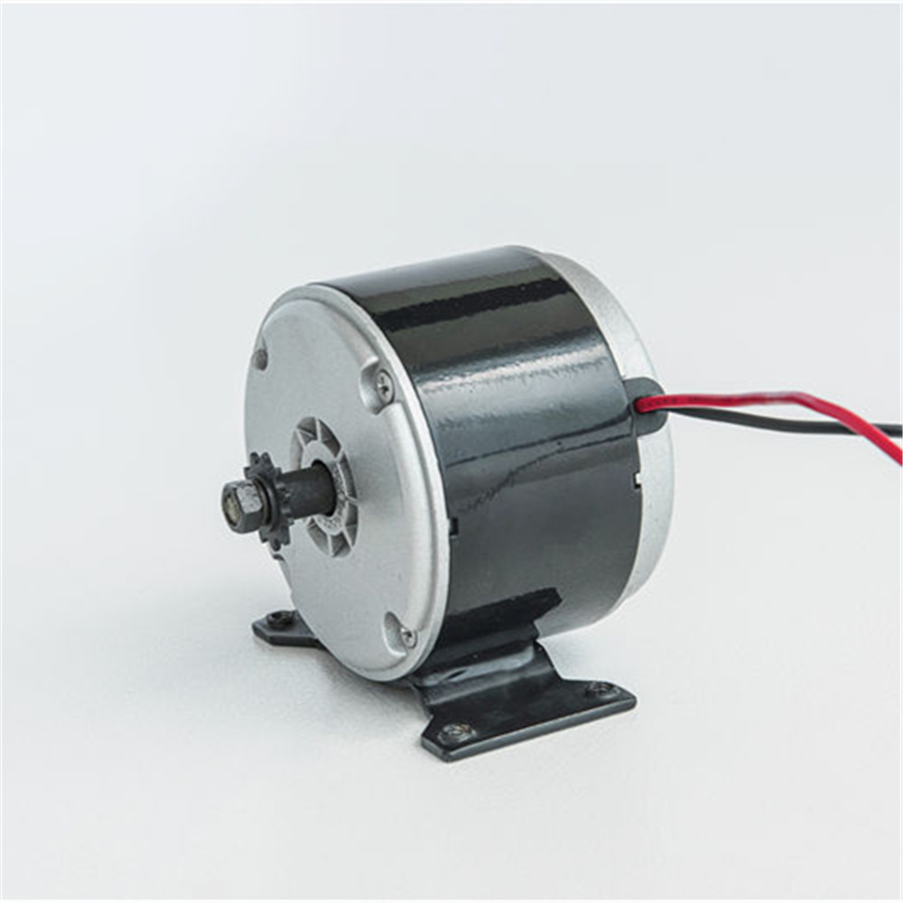 250W DC 24/36V 2750rpm high speed brush motor ,brush motor for electric tricycle, Electric Scooter motor, MY1016 10 50v 100a 5000w reversible dc motor speed controller pwm control soft start high quality