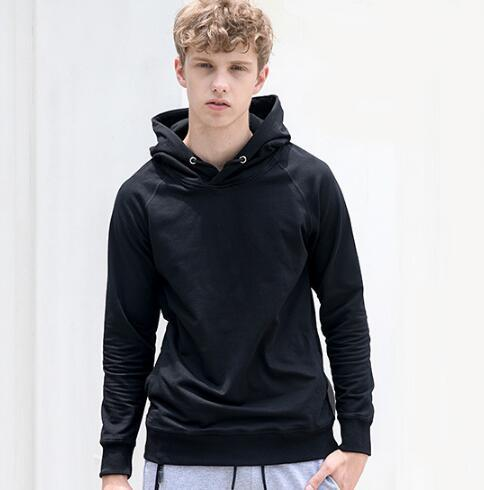 Autumn And Winter Men's Hooded Hoodies