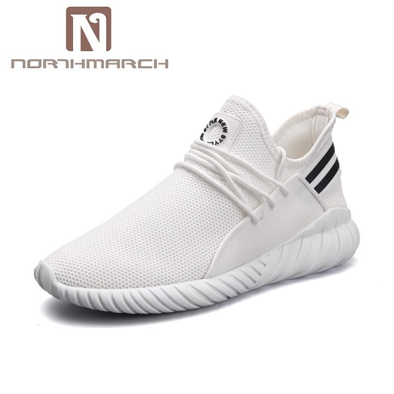Verano Casual Hombres Northmarch Zapatos Hombres Northmarch wxgqX0ZZ1p