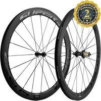 SUPERTEAM 50mm Clincher/Tubular Carbon Wheelset Road Bicycle Wheel Carbon Bike wheels