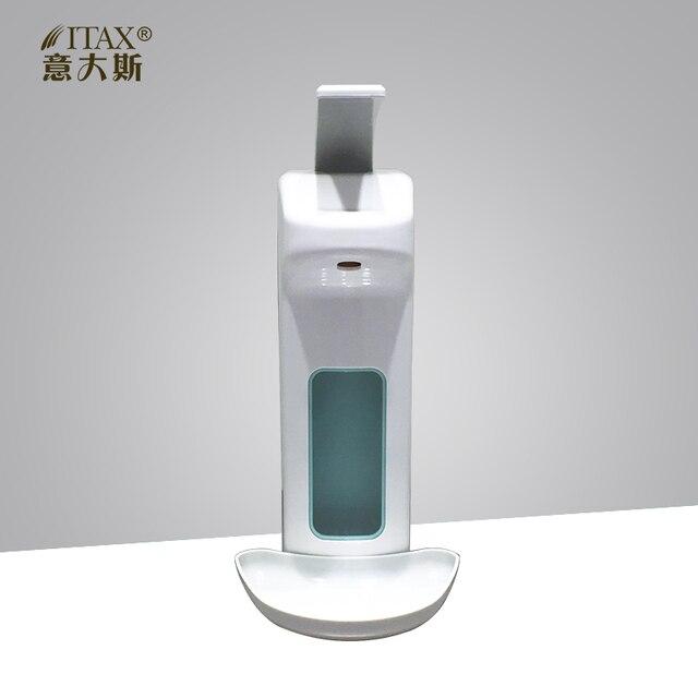 X 2258 500ml Elbow Hand Sanitizer Dispenser Manual Soap Holder Toilet Home Kitchen Hospital