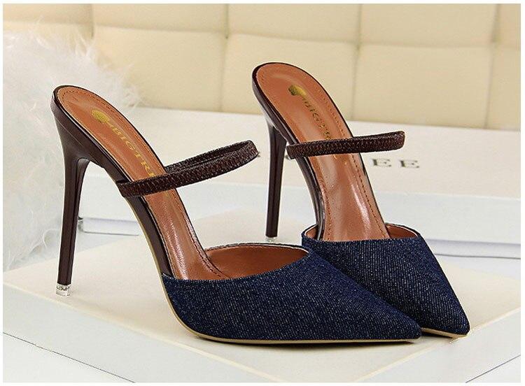 women slippers Z456-5