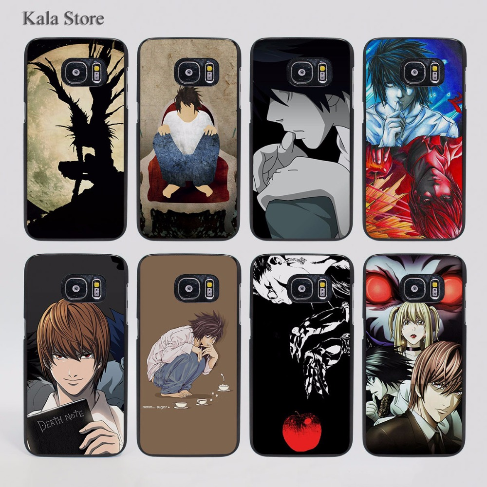 samsung s6 cases anime
