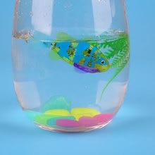 Luminous Electric Robotic Fish Swimming Toys