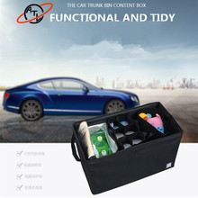 CAR ACCESSORIES , CAR INTERIOR SUPPLIES NONWOVENS COLLECTION BAG , AUTOMOBILE STOWING TIDYING KL017