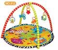 Ребенка PLAYGYM игры одеяло ребенка ползать ковер тренажерный зал детские ребенка играть тренажерный зал коврик головоломки играть мат ковер ребенок