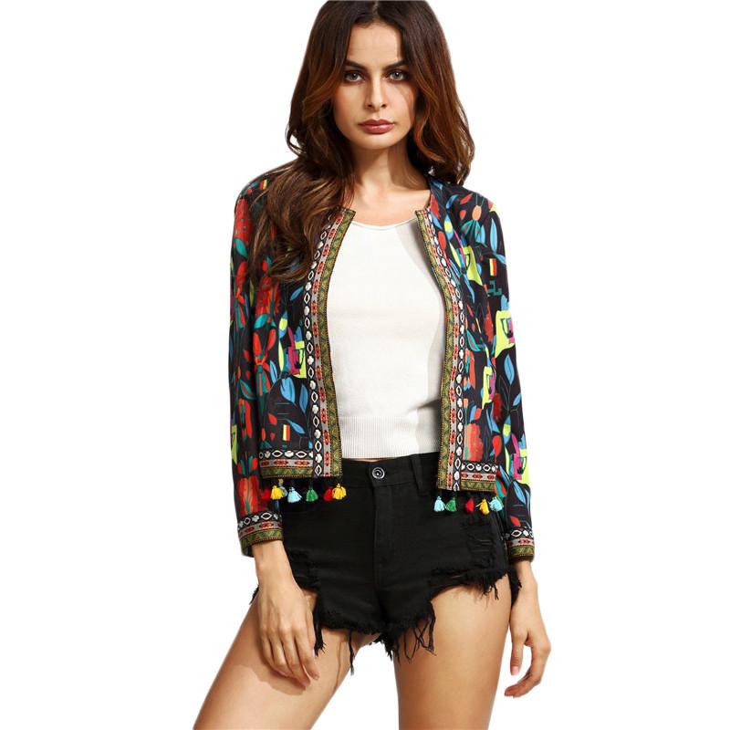 Coat Sheinside Women discount 4