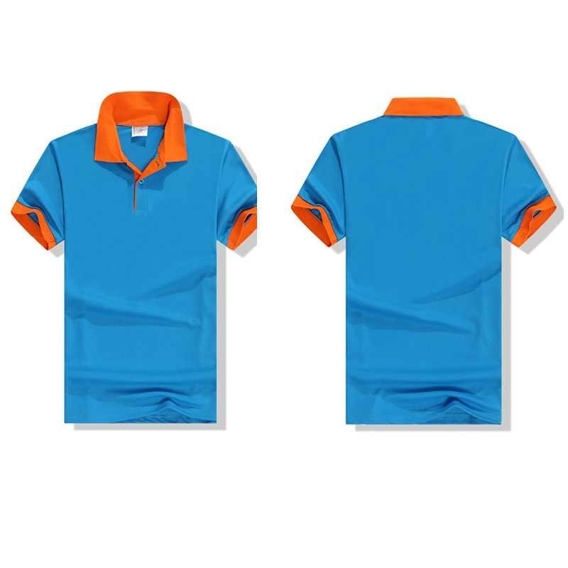 Hooyi Мужская рубашка поло, летние футболки с персональным логотипом, мужские футболки с принтом, Спортивная футболка, одежда на заказ, женская униформа, Джерси