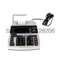 1 Piece 100 Original New Canon MP 120MG 2 Colors Printing Calculator Photographed Financial printing calculators