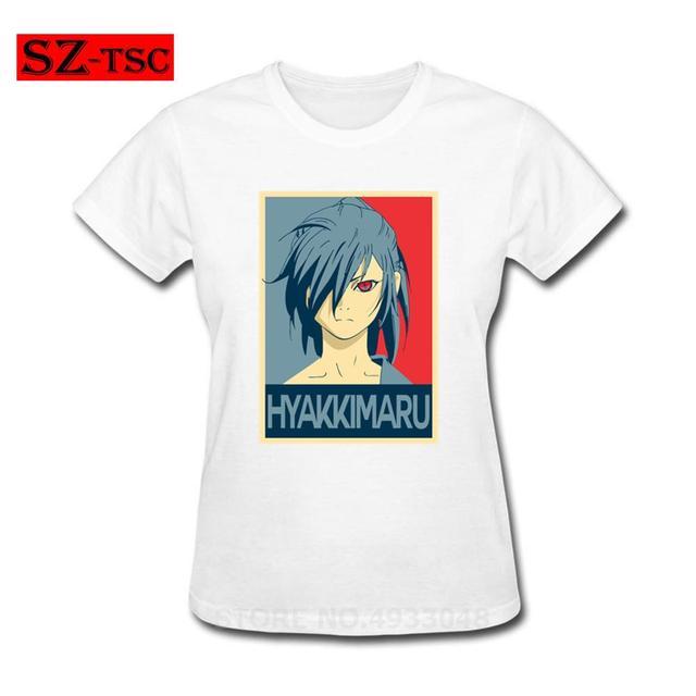 Hyakkimaru Hope Dororo Shirt - Todoroki Shoto Shirt - My Hero Academy Anime Manga - BNHA Anime Shirt short sleeve women tshirts