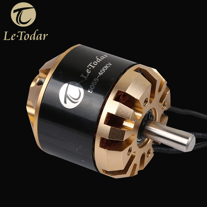 5055-400KV brushless DC motor model of Brushless DC motor / /DIY model aircraft