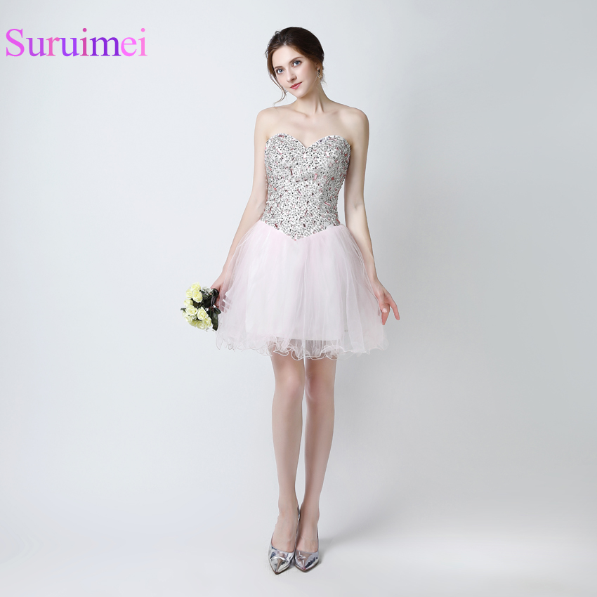 Popular Pink Sparkly Dress Cheap-Buy Cheap Pink Sparkly Dress ...