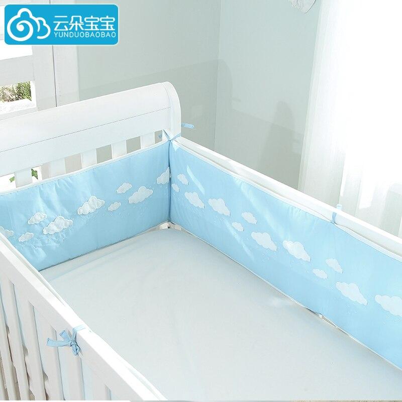 Katoenen baby-beddengoedpakket voor - Beddegoed - Foto 1