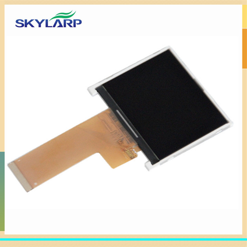 skylarpu Scanner Equipment accessories handheld device LCD display screen panel for FPC-S91609-1 V02 LCD Screen (without touch) lcd module with touch digitizer for motorola symbol ppt8800 ppt8846 handheld device lcd display screen panel scanner equipment