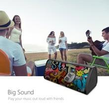 Mifa A10 Portable Bluetooth Speaker