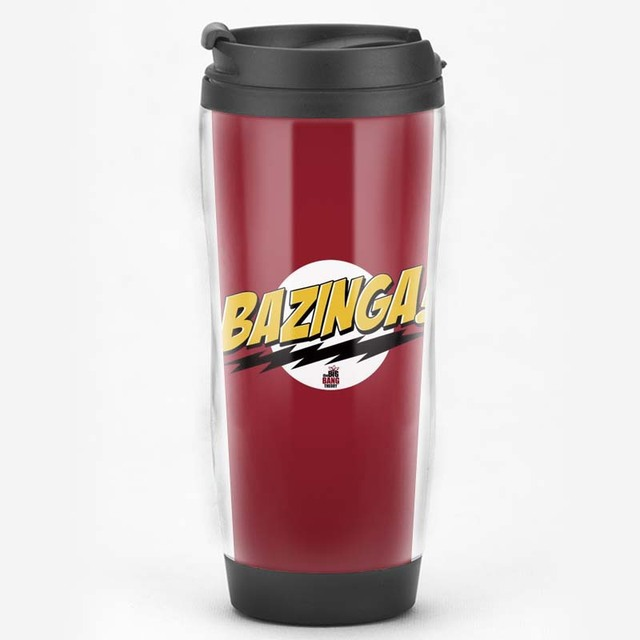 the big bang theory jim parsons tv customized travel coffee mug