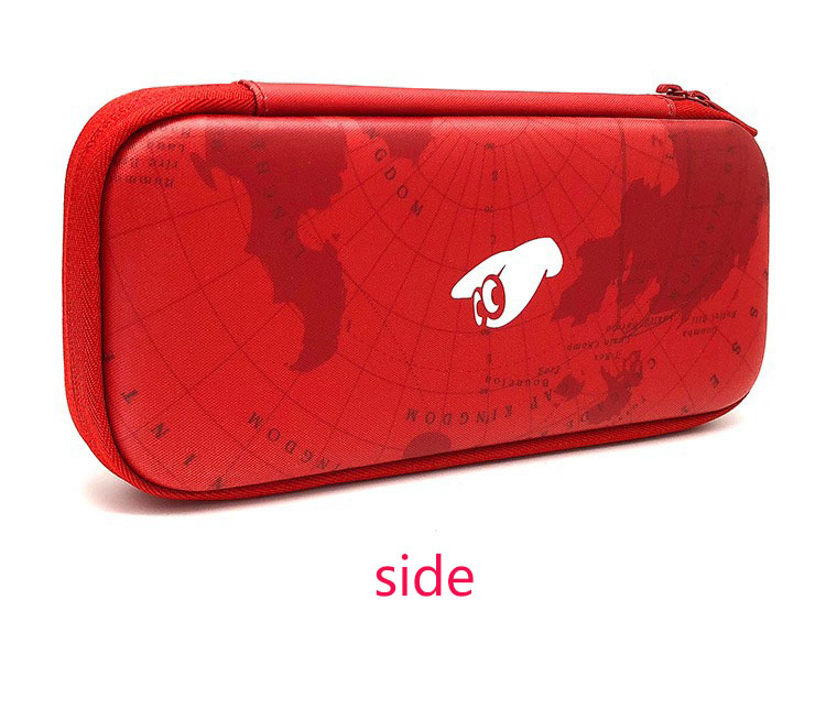 Portable Shell Case for Nintend Switch Water resistent nylon Carrying Storage Bag for Nitendo switch NS