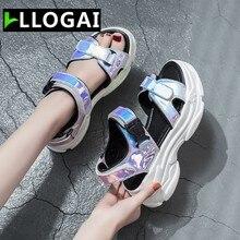 Women Sandals 2019 New Summer Sandals Ladies Casual
