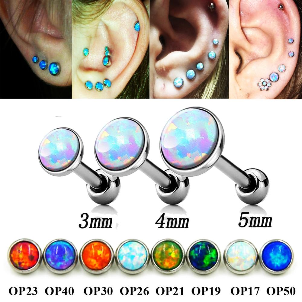 3pcs Mixed Size Opal Gem...