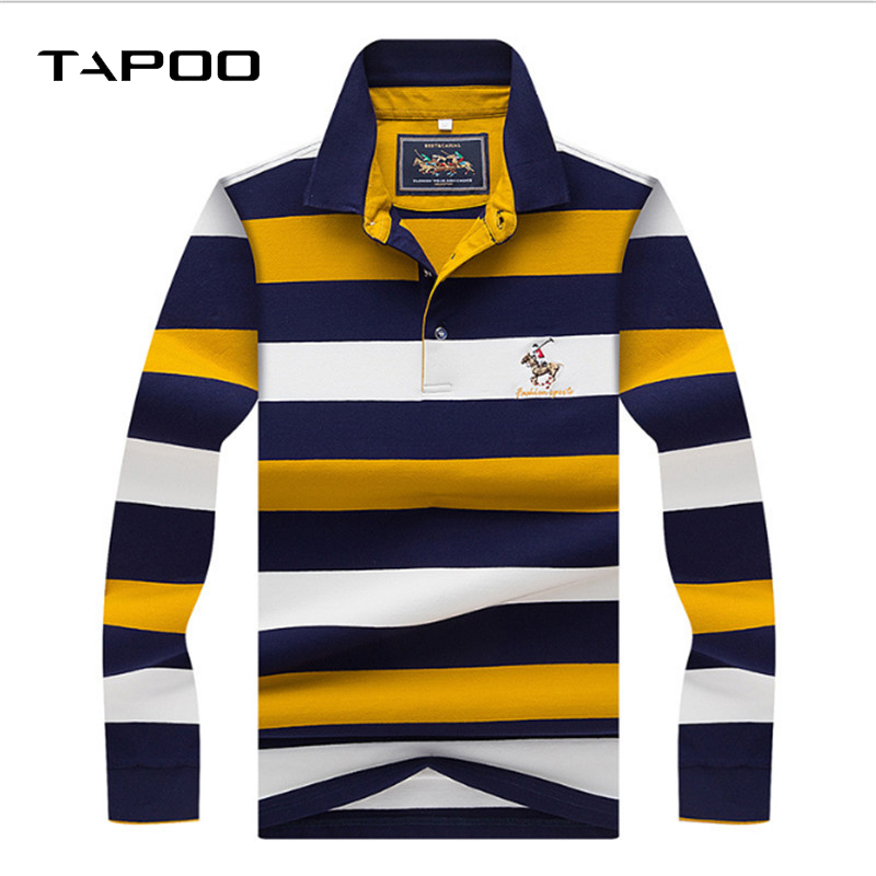 2019 aeronautica militare camisa masculina   polo   mens 100%cotton Long sleeve   Polo   shirt brands Air force one solid   polo   shirt