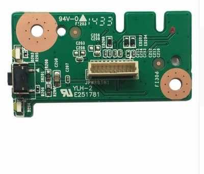 WZSM חדש מתג על OFF לחצן לוח עבור Lenovo c340 c440 c355 c455 1310A2514602
