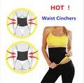 Mulheres body hot forma mulheres neoprene shaper do espartilho bodysuits emagrecimento cinchers cintura cinto cinta modelagem fit suor cinto trainer