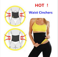 Women Body Hot Shape Corset Women Neoprene Shaper Bodysuits Slimming Modeling Strap Belt Fit Sweat Waist Cinchers Trainer Belt