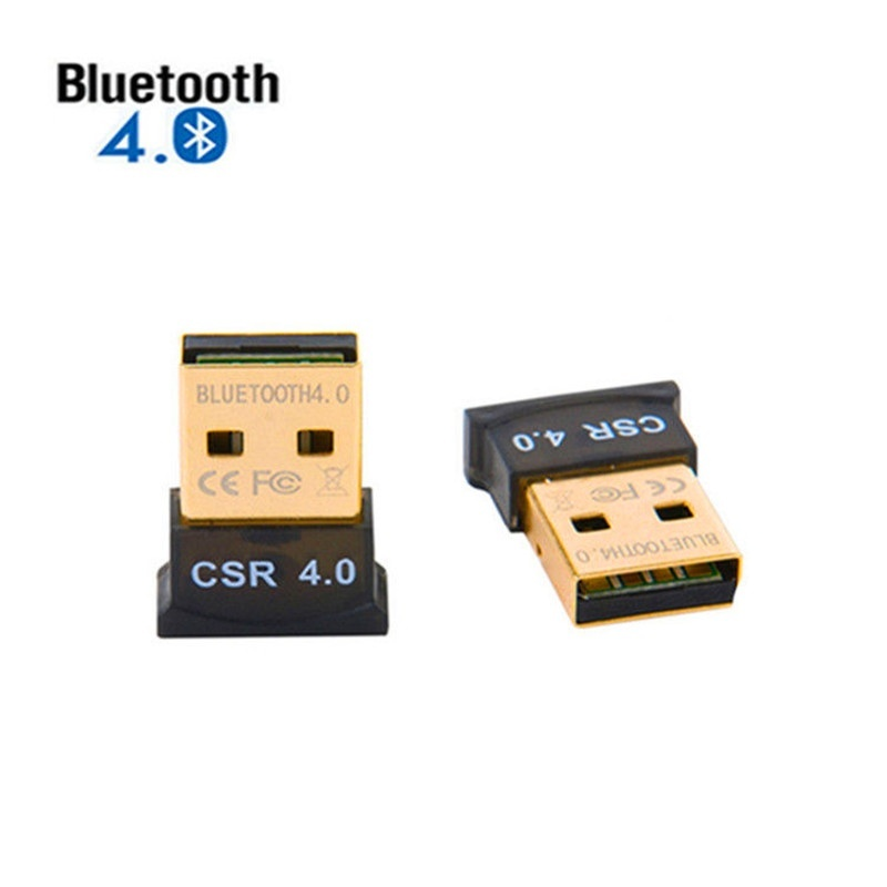 store product New Universal Mini Wireless USB Bluetooth  Adapter Dongle For PC Laptop Win XP Vista
