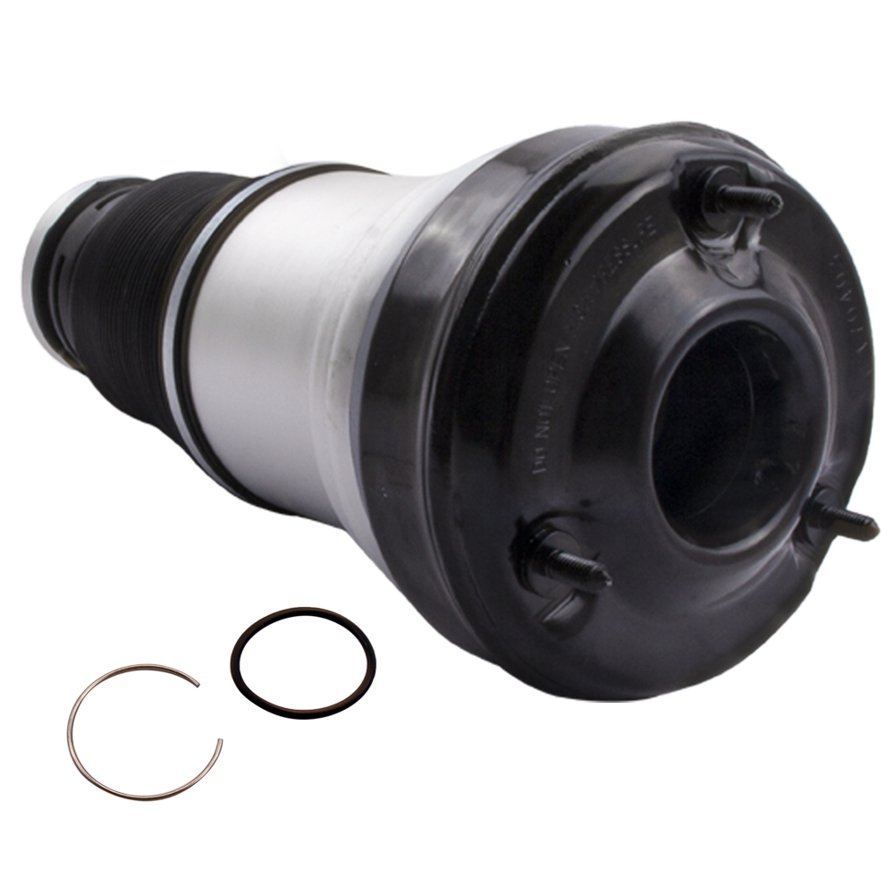 Front Left / Right Air Suspension Spring Bag Airmatic For Mercedes-Benz W220 S320 S350 S500 2203202438 Shock Absorber Strut цена