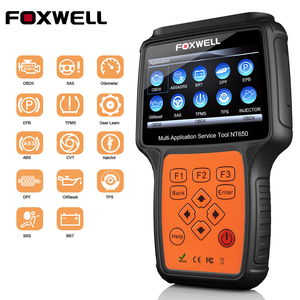 FOXWELL NT650 OBD2 Diagnostic