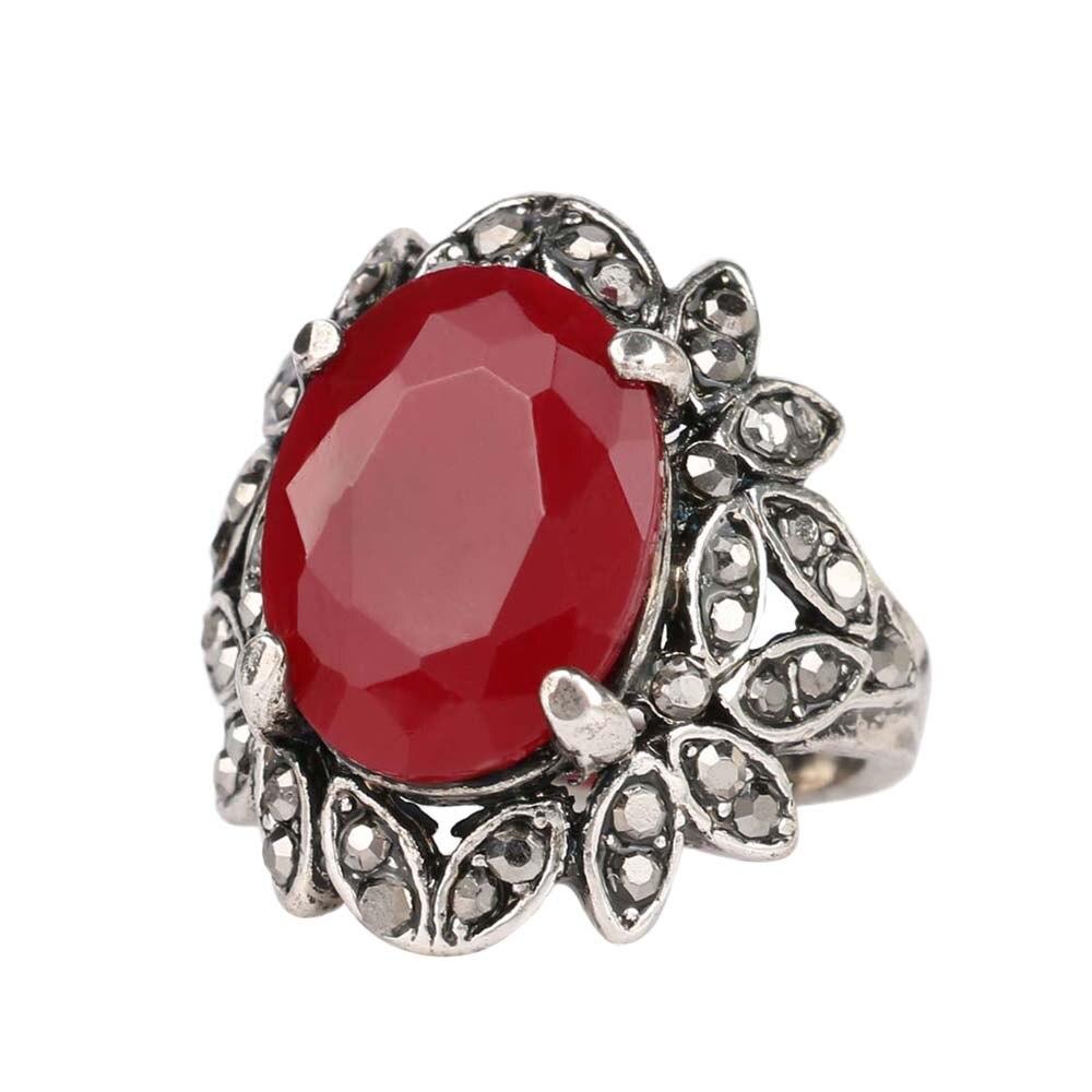 Fashion Red Jewelry Farfalle Flowers Victoria Wieck