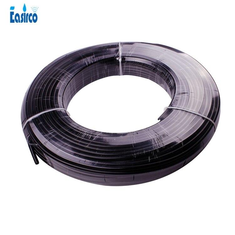 """(100 m/pak) Nylon pijp 3/8 """". Nylon tubing voor mist koelsysteem.-in Tuinsproeiers van Huis & Tuin op  Groep 1"""