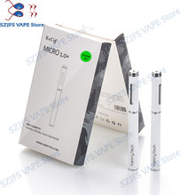 Original Kamry Micro 1.0+ starter kit Electronic Cigarette Vape Pen E Hookah Top Filling Atomizer