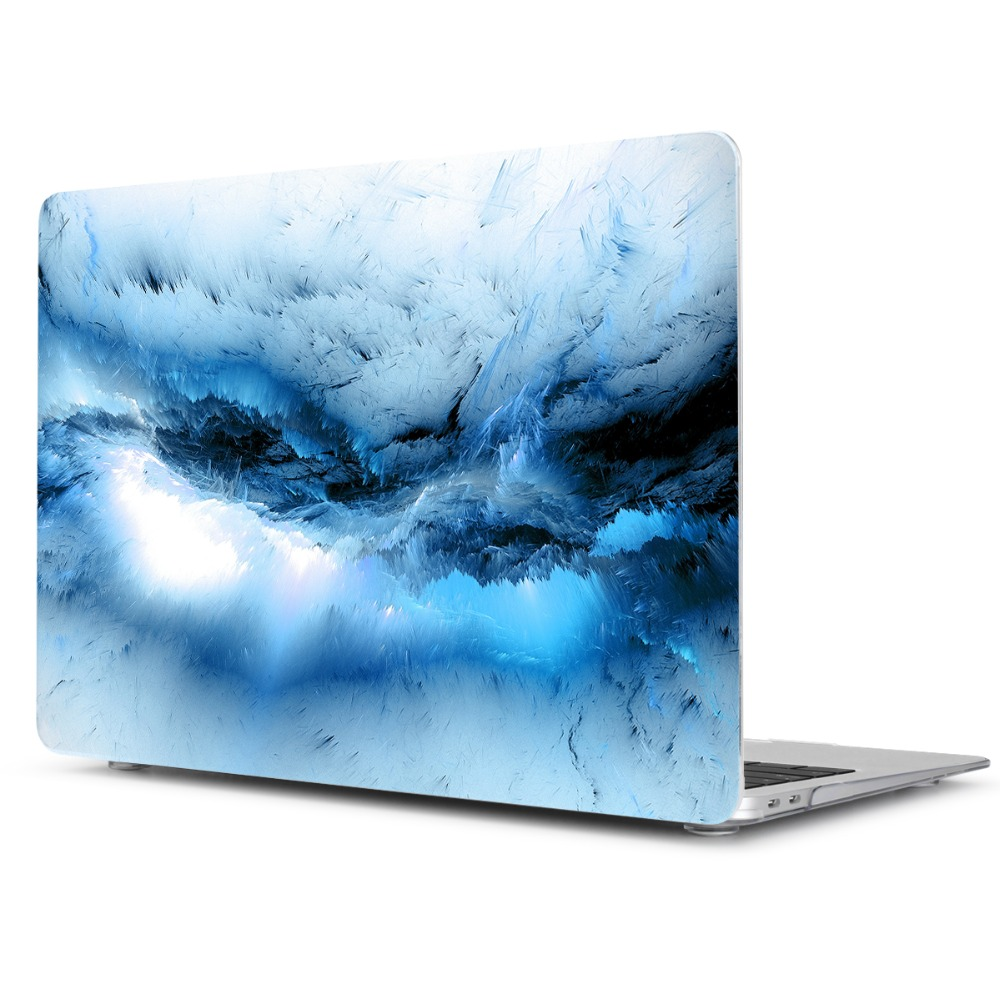 Marble Sky Case for MacBook 157