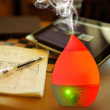 1.3L Ionizer Humidifier Air Diffuser Purifier for Home / Car Aromatherapy Essential Oil Diffuser Atomizer Air Purifier