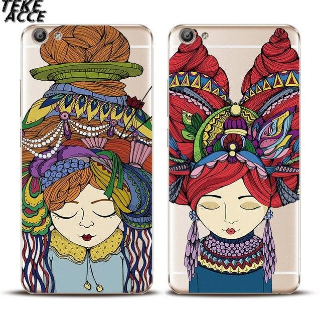 iphone 7 plus case ethnic print