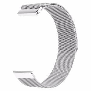 Image 2 - Replacement Metal Watchband Watch Band for Huawei Magic/Watch GT/Ticwatch Pro watch strap for huawei ticwatch