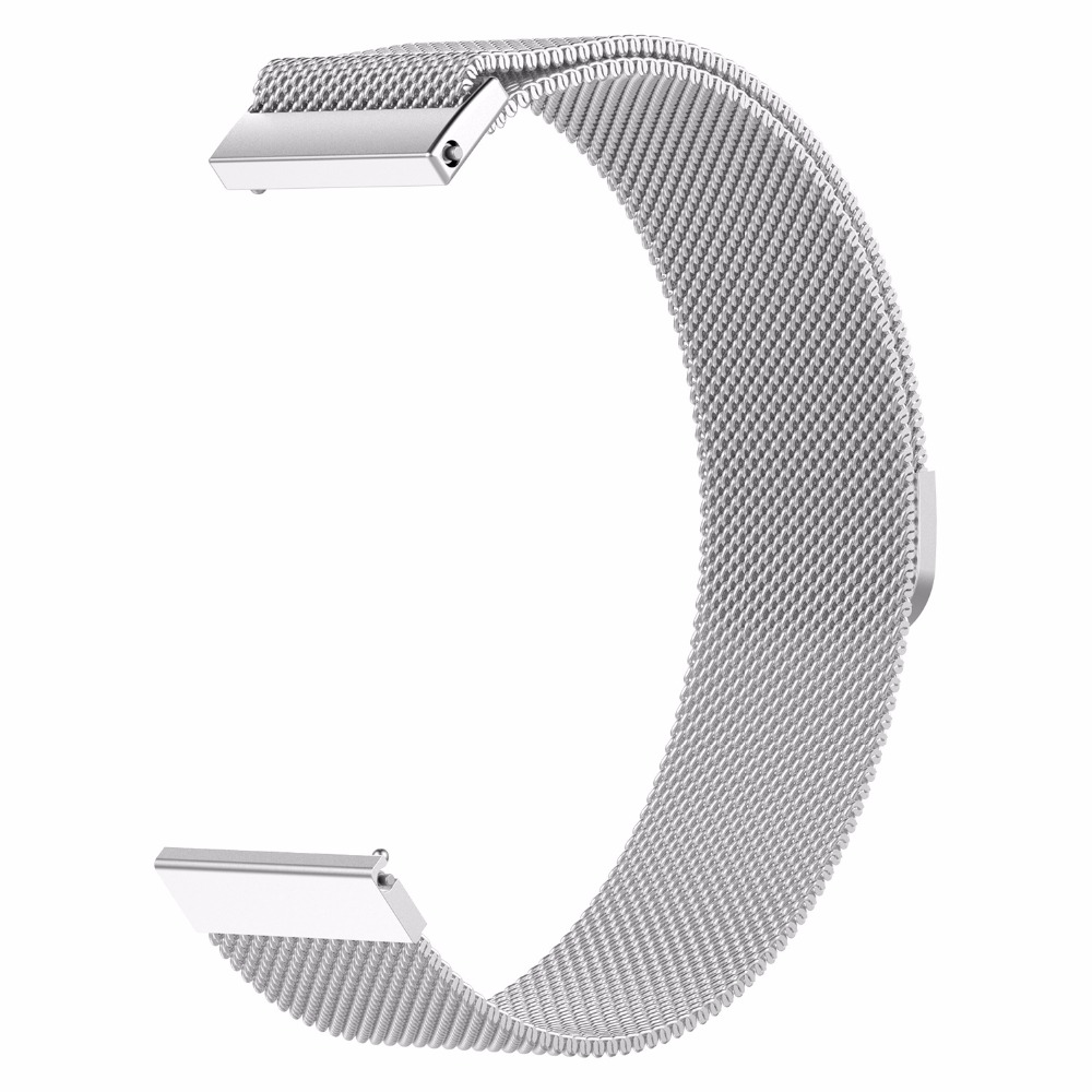 Image 2 - Сменный металлический ремешок для часов для huawei Magic/Watch GT/Ticwatch Pro ремешок для часов для huawei ticwatch-in Умные аксессуары from Бытовая электроника