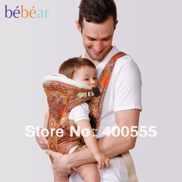 Free Shipping Bebear Baby Backpack Chicco Baby Sling Hipseat